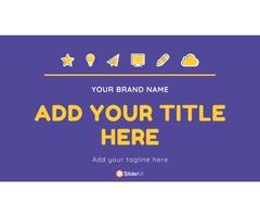 SlideKit - Latest Professional PowerPoint Themes