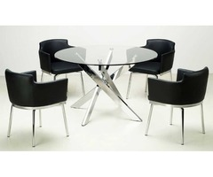 Shop for Globe Casual Dining Room Set - Get.Furniture