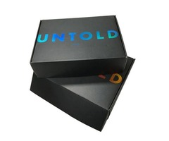 Buy Quality Custom Tuck End Boxes