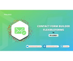 Contact Form Builder Flexibleforms - Pixlogix