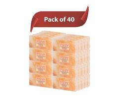Himalayan Salt Blocks (Pack Of 40)