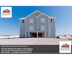 6 Bedroom Luxurious Condo in Wave Link West Gulf Shores