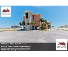 4 Bedroom Escapades North Gulf View Duplex Condo