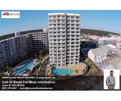 2 Bedroom Condo Unit in Tradewinds Orange Beach