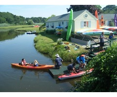 Stand Up Paddle Boat Rentals