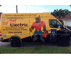 Hire Professional Electrical Contractors in Broward County