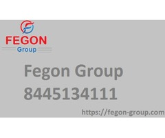 Fegon Group LLC | Best Network Security Solutions