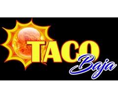 Lo mejor en comida mexicana y centroamericana, Taco Baja