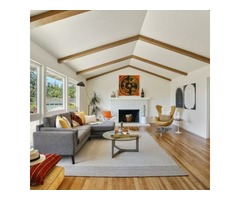 Affordable home staging company