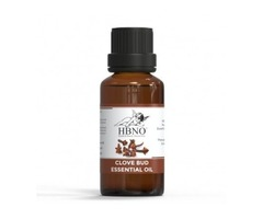 Shop Now! Clove Bud Essential Oil Wholesale from Essential Natural Oils