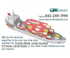 What Is Cost of Continuous Customs Bond And How To Get One?