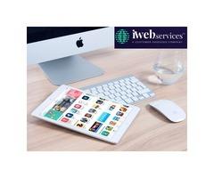 Hire Top Mobile App Developer - iWebServices