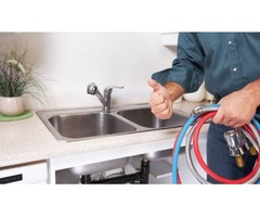A Plus Plumbing - The Best Plumbing Services