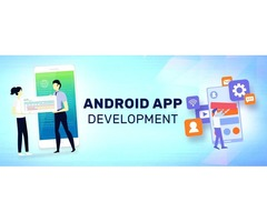 Top Android App Development Compan
