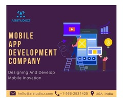 Are you looking for leading mobile app development company?