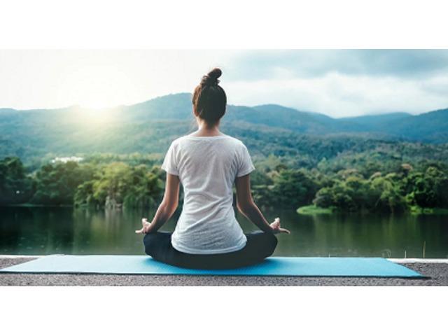26 days 200 hrs Yoga Teachers Training, Yoga Alliance  $490 | free-classifieds-usa.com