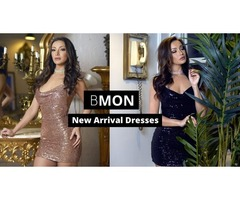 Explore BmonStore and Find New Arrival Dresses Online