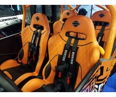Off road suspension seats for sale