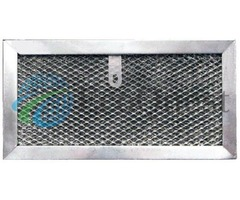 Replacement filter for Alpine Services