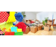 Move-In Cleaning Services - Nav-Ex Cleaning Services