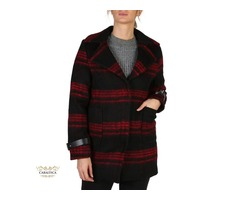 Buy Guess - W84L76 Winter Coat For Women's At Cabaltica - Best Online Shopping In USA