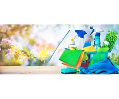Spring Cleaning Services - Nav-Ex Cleaning Services