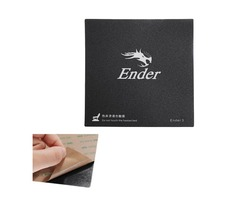 3pcs Creality 3D® 235*235mm Frosted Heated Bed Hot Bed Platform Sticker With 3M Backing For Ender-3