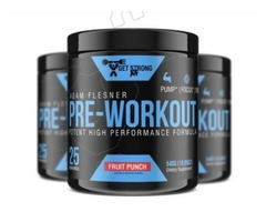 Pre Workout Supplement During Workout