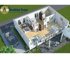 CAD Drafting services