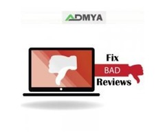 Remove Bad Reviews Online