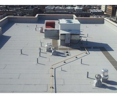 Commercial Roofing Company Near Union City NJ