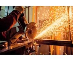 Welding fabrication USA