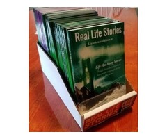 Christian Testimony Books