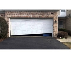 Now no need to suffer from repairment of garage doors