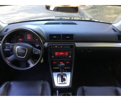 2007 Audi A4 2007 4dr Sdn Automatic 2.0T