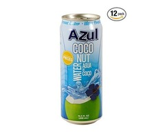 Azul Coconut Water | Dairy Free Coconut Water