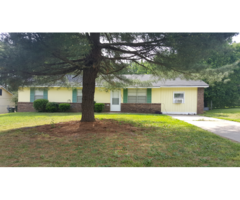 3 Bed 1.5 Bath - Move in Ready - Jonesboro,GA