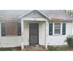 2 Bed 1 Bath- Handyman Special - Atlanta