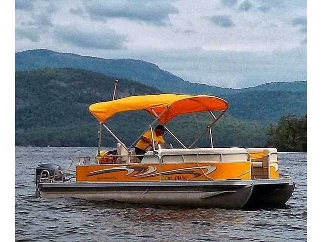 Pontoon Boat Rental Bolton Landing NY | free-classifieds-usa.com