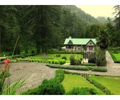 Hurry Up get find 20% Discounted on The Best Shimla Tour Packages