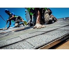 Metal Roof Replacement Salem OR