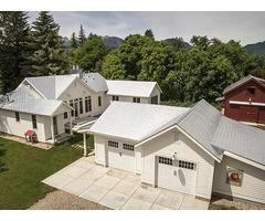 Metal Roof Contractor Beaverton OR