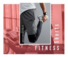 Looking for the best athletic shorts for men for your retail store - visit Gym Clothes!