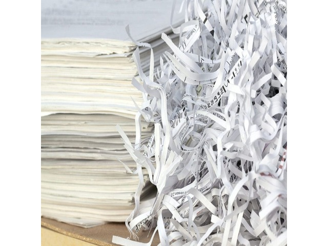 Shred Paper Services | free-classifieds-usa.com
