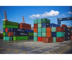 Freight Forwarder NYC
