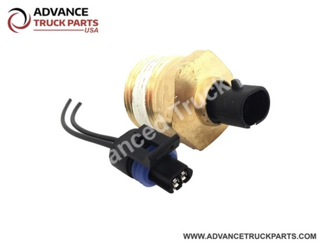 23514708 Detroit Coolant Temperature Sensor Series 60 with Pigtail | free-classifieds-usa.com