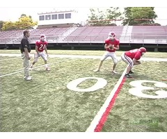 Effective Drills to Improve your Agility in Quarterback
