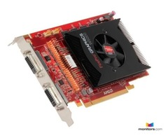 New Midrange AMD FirePro Dual DVI Workstation Graphics Card