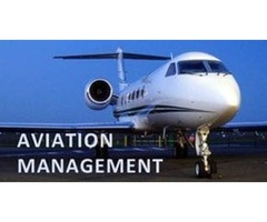 Bachelor of Science in Aviation Management