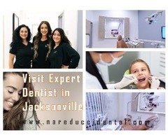 Book Your Appointment with the Best Dentist
